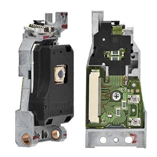 Topiky Laser Lens, KHS-400C Laser Lens Pickup Ersatzteil für die PS2 Playstation 2 Spielekonsole