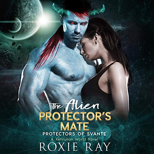 The Alien Protector's Mate (A SciFi Alien Romance) cover art