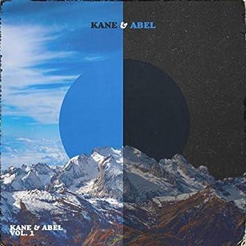 Kane & Abel, Vol. 1