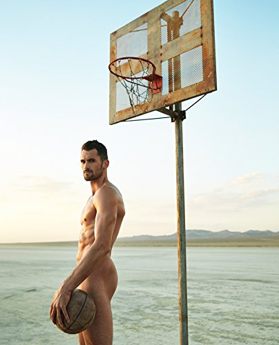 WonderClub Kevin Love Poster Photo Limited Print Cleveland Cavaliers NBA Basketball Player Sexy Celebrity Athlete Size 11' X 17' #1