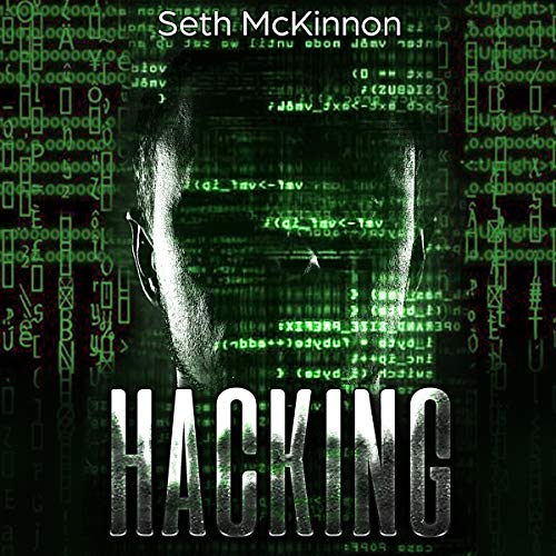 Hacking: Learning to Hack audiobook cover art