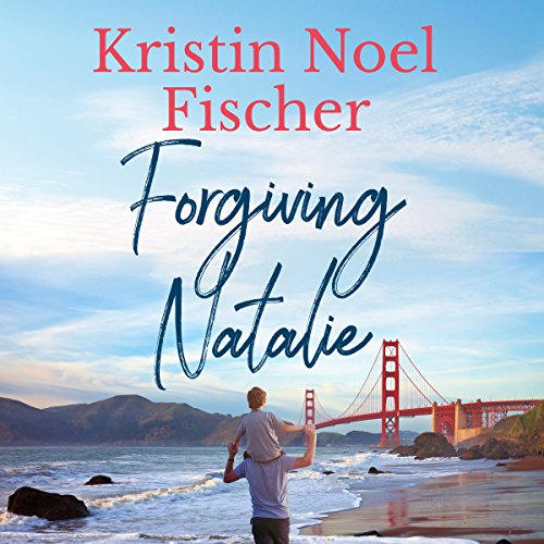 Forgiving Natalie audiobook cover art