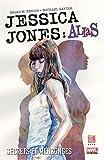 51coB2fUv2L. SL160  - Jessica Jones Saison 2 : Retour aux origines de Jessica dès à présent sur Netflix