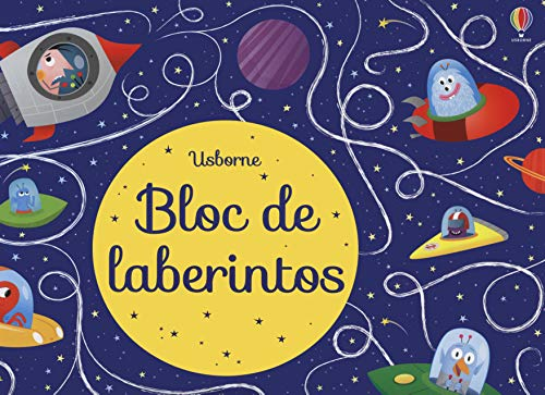 Bloc De Laberintos