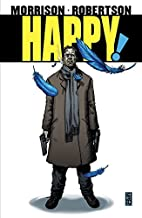 Happy!: Collected Edition