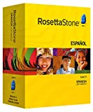 Rosetta Stone Version 3: Spanish (Latin America) Level 3 with Audio Companion