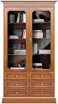 Amazon.it: mobili soggiorno classico - Vetrinette ...