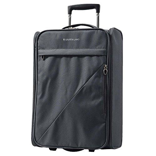 グレー/MS-1063R3(折りたたみスーツケース) キャリーバッグ リュック ソフト 機内持ち込み 超軽量 大容量