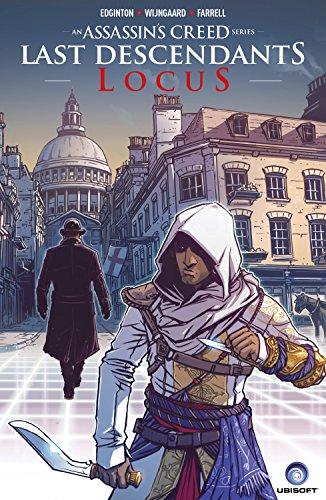 Assassin's Creed: Locus Vol. 1 (English Edition)