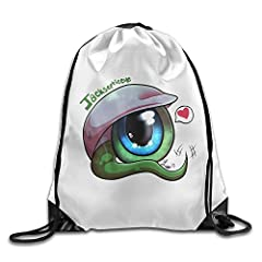 Drawstring Closure For Comfort And Easy To Carrying 100% Polyester Fiber (polyester) Bag Dimensions: 17 X 13 Inches