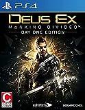 P4 Deus Ex: Mankind Divided