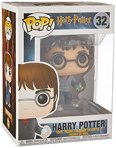 Harry Potter - Boneco Pop Funko Harry Potter Profecy #32