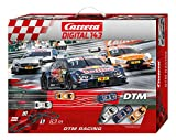Carrera Digital 143-Other License DTM Racing Circuito de Coches (20040036)