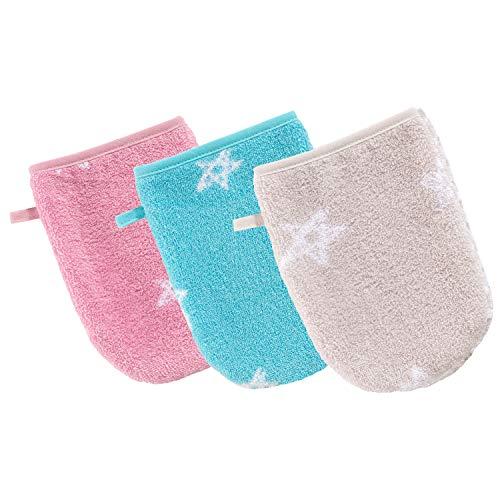 Vossen Baby Stars badstof voor kinderen