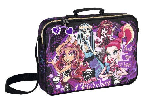 Monster High, Sac à Dos