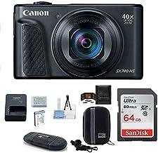 Canon PowerShot SX740 HS - Cámara digital
