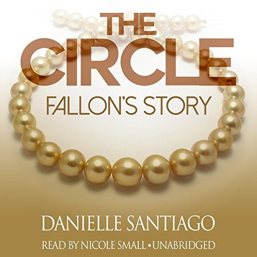 The Circle: Fallon's Story audiobook cover art