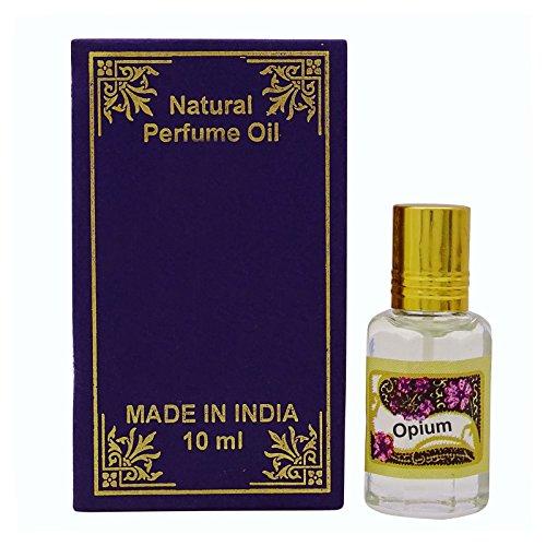 Fragrance Oil ámbar perfume 100% puro y natural óleo 10 ml