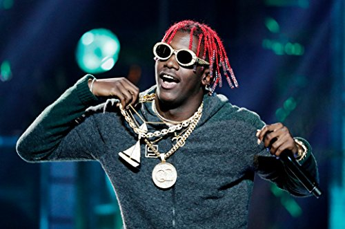 bribase shop Lil Yachty Music Star Rapper poster 36 inch x 24 inch A