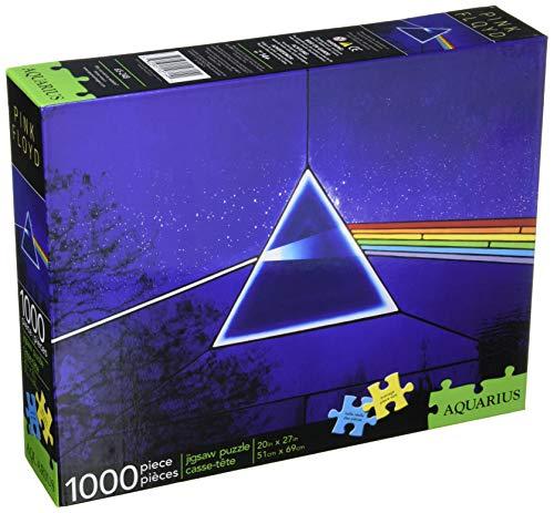 Pink Floyd Puzzle 1000 Piezas Para Adultos Rompecabezas, Intelectual De Descompresión, Juguete Educativo, Divertido Juego Familiar, 75 * 50 Cm