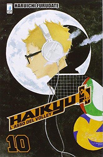 Haikyu!!: 10