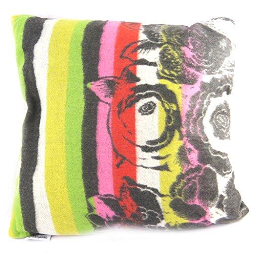 Creator kissen 'Desigual'bunt (40x40 cm).
