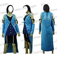 ファイナルファンタジーVIII FFⅧ リノア・ハーティリー風 ●コスプレ衣装(女S)