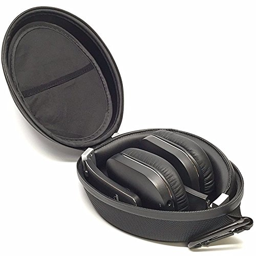 Headcase Audio Protective Case for Skullcandy Crusher Wired/Wireless Headphones NOT Compatible with Skullcandy Venue!