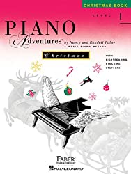 Piano Teacher in Cahaba Heights - Faber Level 1 Christmas Book