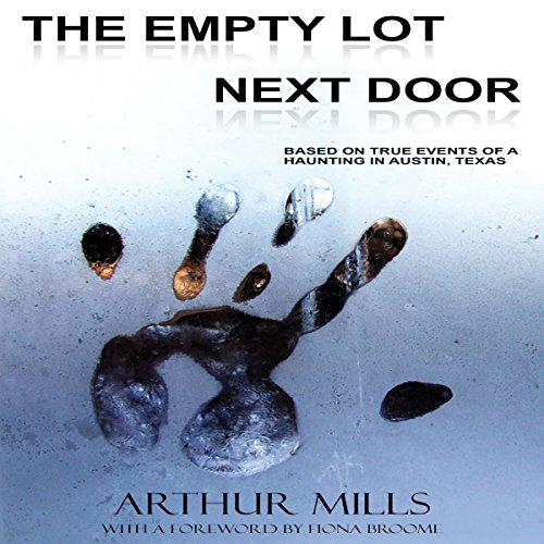 The Empty Lot Next Door audiobook cover art