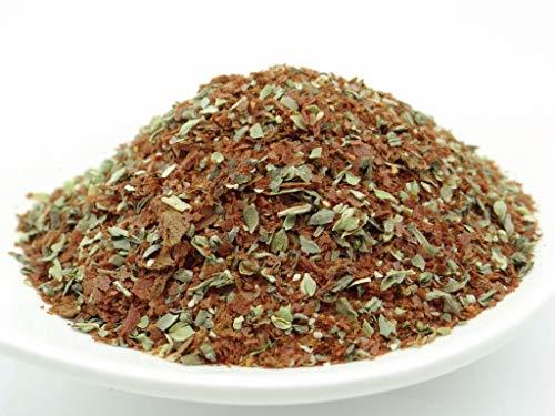 pikantum Bruschetta | 500g | Gewürzzubereitung für Pastasaucen und Dips | ohne Zusatzstoffe