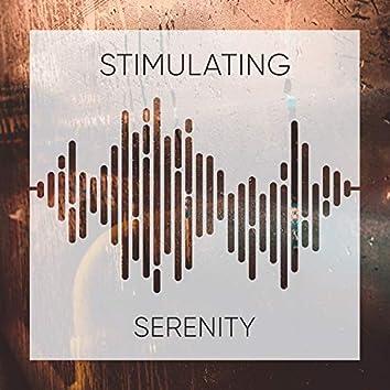 # 1 Album: Stimulating Serenity