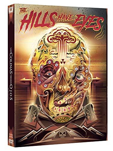 Las Colinas Tienen Ojos - Halloween [DVD]