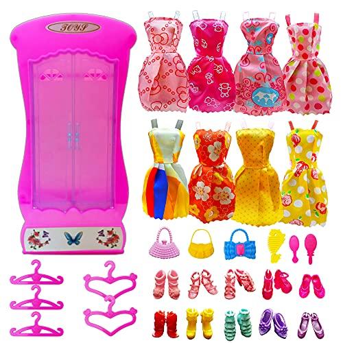 Accesorios Barbie marca Aprice