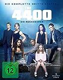 4400 - Die Rückkehrer - Staffel 3