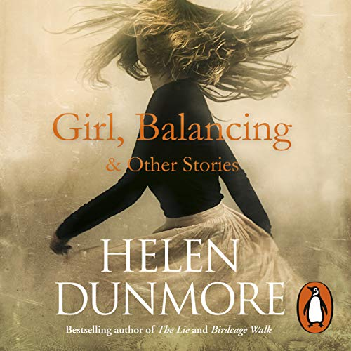 Girl, Balancing & Other Stories cover art
