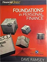 Foundations in Personal Finance (Financial Peace School Curriculum)
