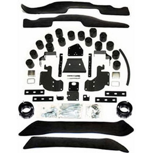 Performance Accessories (PLS609) 5' Premium Lift System Kit  for Dodge Ram 2500/3500