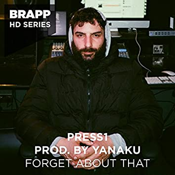 Forget About That (Brapp HD Series)