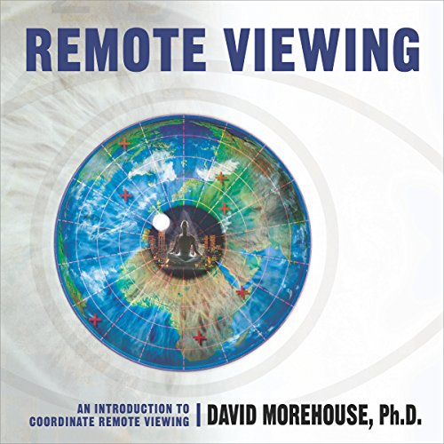 Remote Viewing audiobook cover art