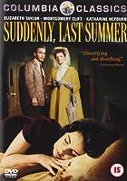 Suddenly, Last Summer [DVD]