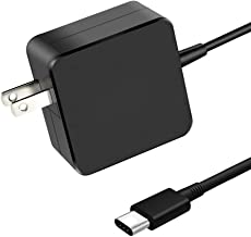 87W/90W USB C Power Adapter, WEGWANG Type C Power Delivery PD Wall Charger 87W(Suitable with 61W, 45W, 30W and 12W) for MacBook Pro Air Newest, Matebook and Any Laptops or Smart Phones with USB C
