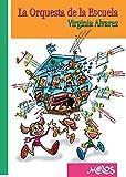 La Orquesta de la Escuela: Un manual para el uso de profesores del área infantil y la música