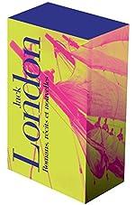 Romans, récits et nouvelles I, II de Jack London