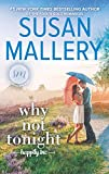 Why Not Tonight (Happily Inc Book 3)