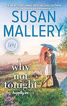 Why Not Tonight  Happily Inc Book 3