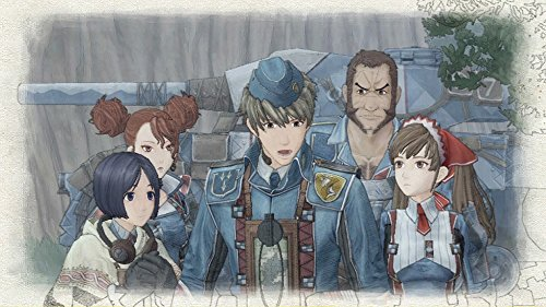 『戦場のヴァルキュリア リマスター - PS4』の2枚目の画像