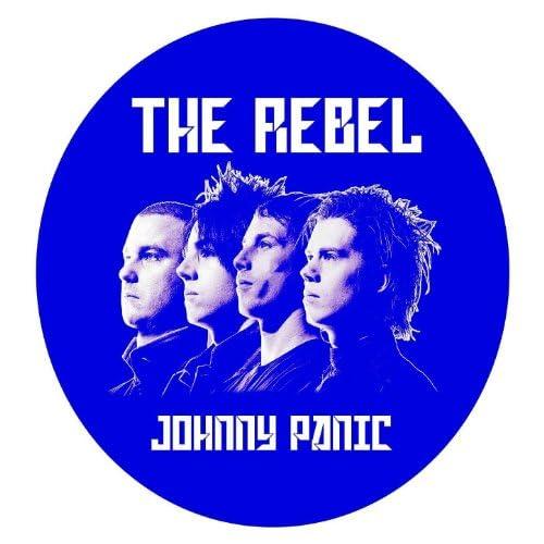 Johnny Panic