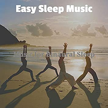 Music for Binaural Sleep