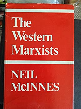 Hardcover The Western Marxists Book
